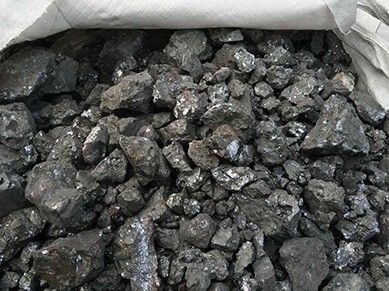 Silicon Metal Slag